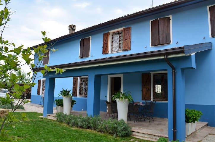 Il Gelso - Magnolia Ensuite - Pesaro - Hus