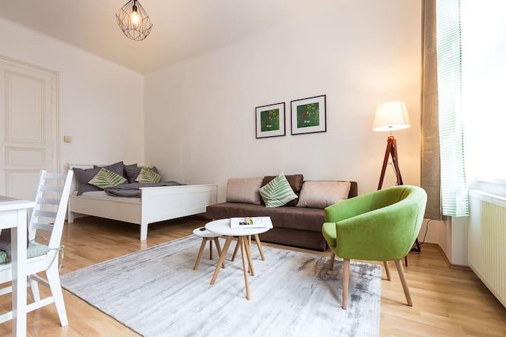 Happy Apartment Vienna - Wien - Apartment