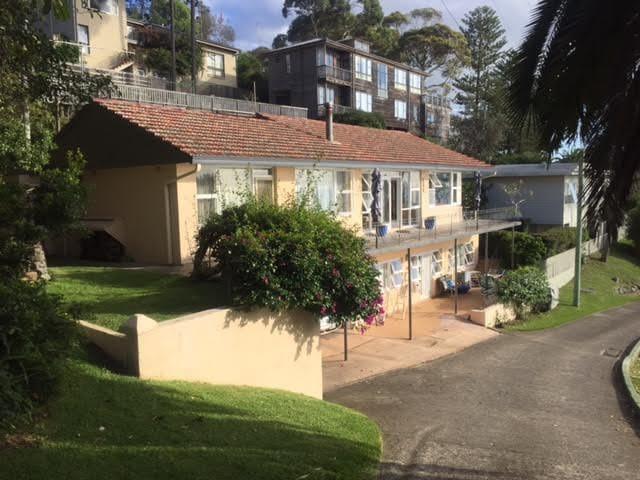 Collaroy beach house - Collaroy