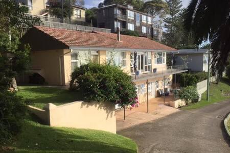 Collaroy beach house - Collaroy - Casa
