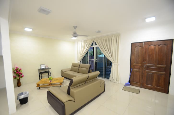 Kampar Best Home stay
