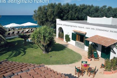 Villa sangineto resort, a paradire just for ya - Sangineto Lido