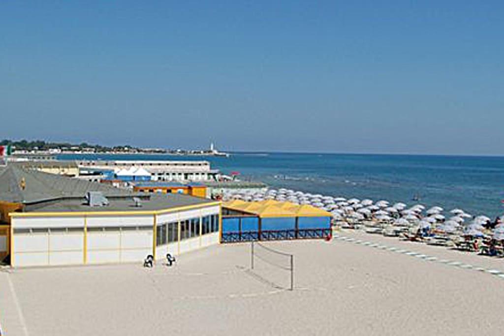 Spiaggia di Campoverde