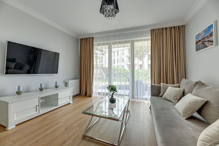 Comfort Apartments Dolny Sopot C1