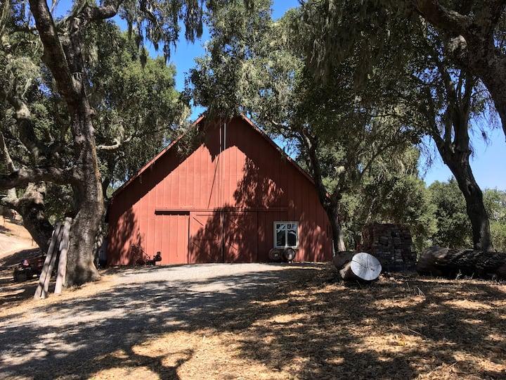 Zin Oak Vineyard Retreat