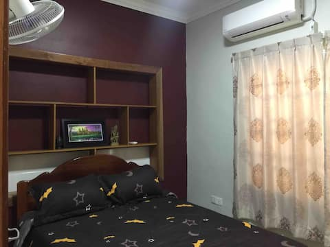 Appartement middle of Phnom Penh capital