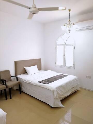 Zheng Da apartment