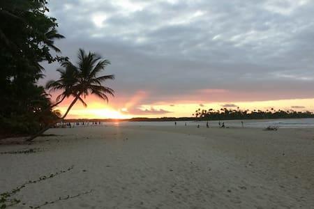 RELAX - BAHIA - BRASIL- BOIPEBA - Cairu