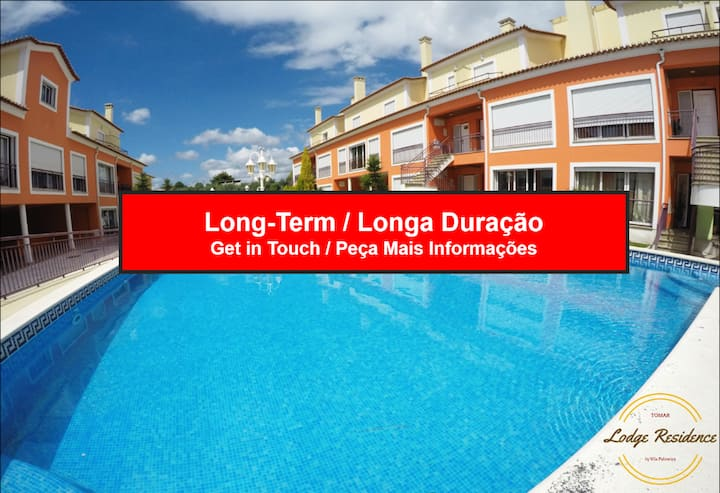**Lodge Residence by Vila Palmeira** - Green Heart
