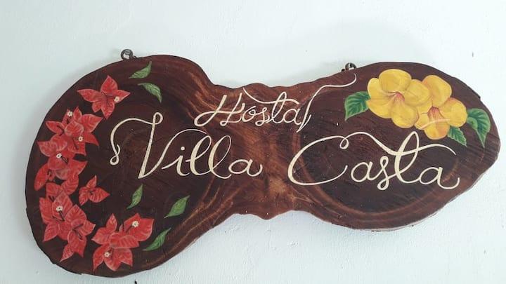 Hostal Villa Casta - Guamal Magdalena