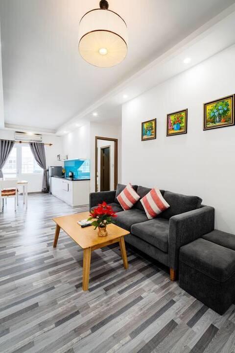 Thuy Linh Apartment Nha Trang