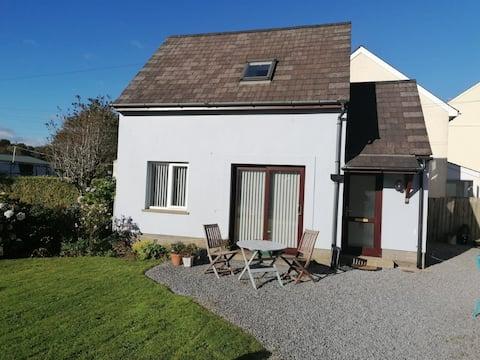 Seaside Cottage, Llansteffan