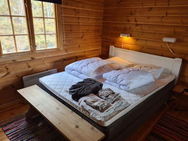 Bedroom 4 - 150 cm