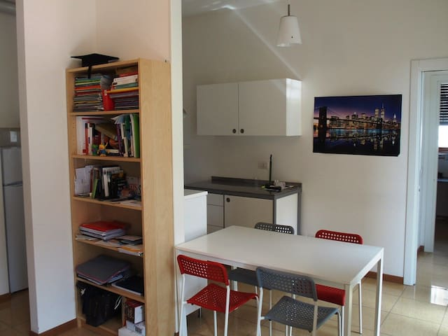 Bocconi University Apartment