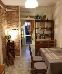 Balatoni szoba
