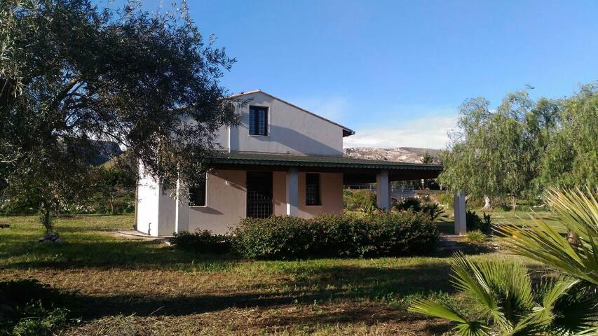 Villa Sam, countryside, Avola - Avola - Villa