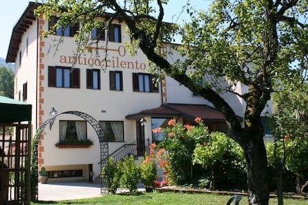 Antico Cilento - Country Hotel  - Ceraso