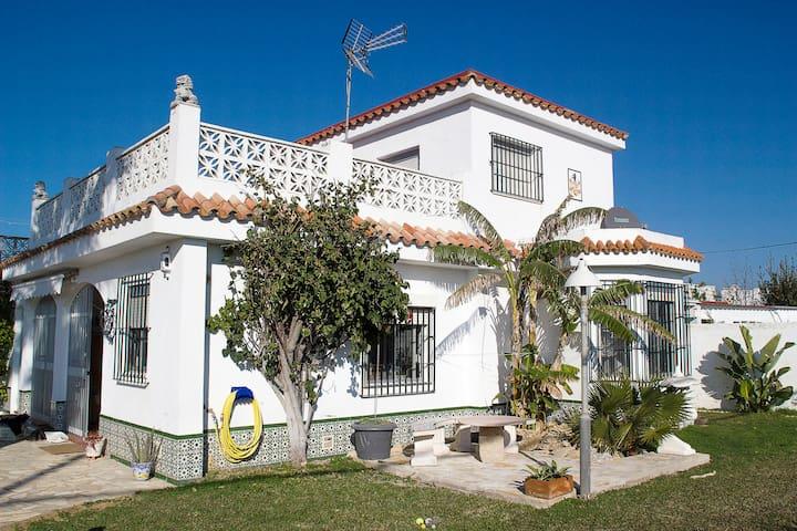 Casa Alma - Rota