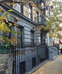 Room for rent in New York City