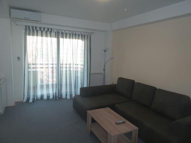Luxury Two Bedroom Apartment - Skopje - Apartment