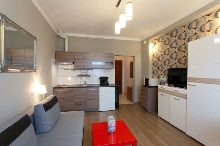 DUO - ideal for couples  - Szklarska Poręba - Apartamento