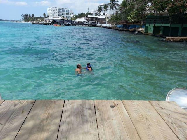 New Condo Boca Chica Caribbean Paradise