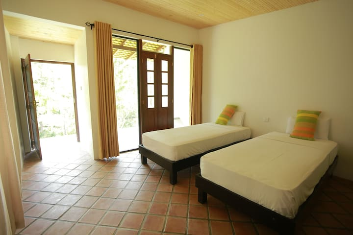 Budget Double Room With Lake View