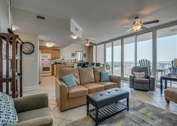 Book Now! Spacious with Great Views! - Sanibel #505