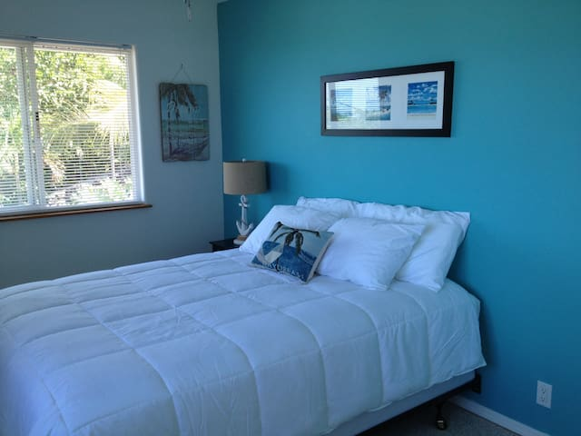 Honu Reef, 1 Bdrm W/Ocean Views - Kealakekua - House