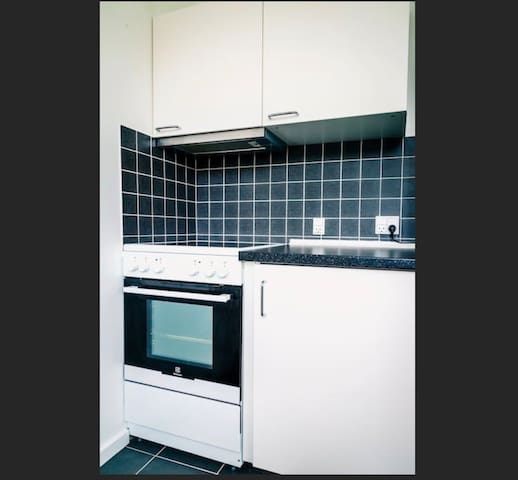 New renovated 3 bedrooms appartment