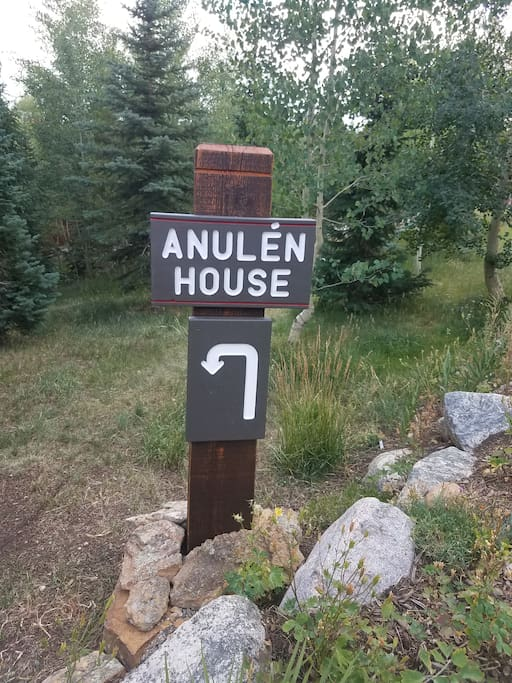 Welcome to Anulen House