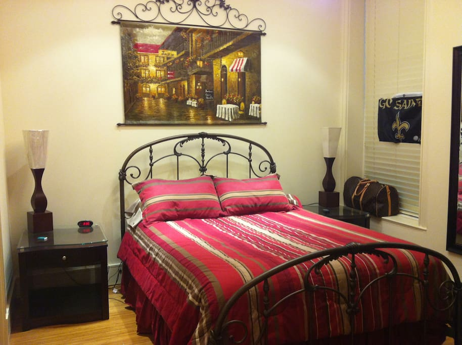 One Bedroom Apartment Close To French Quarter Apartments For Rent In New Orleans Louisiana