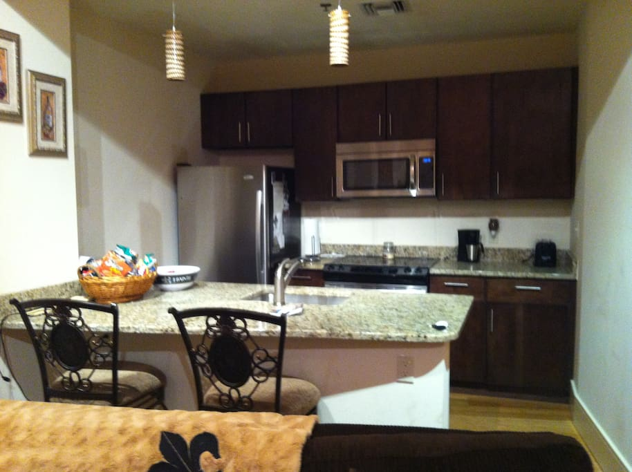 One Bedroom Apartment Close To French Quarter Apartments For Rent In New Or