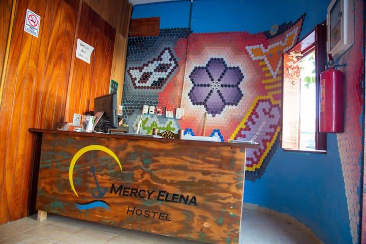 Hostel Mercy Elena