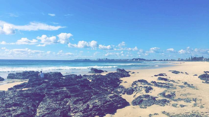 My Little Beach Shack - Palm Beach - Departamento