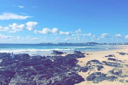 My Little Beach Shack - พาล์มบีช - อพาร์ทเมนท์