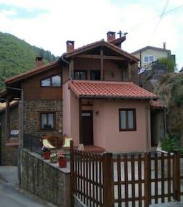 Bonito apartamento en Potes - Frama