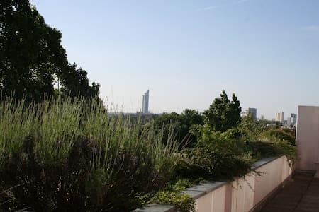Apartment - fabulous Vienna views - Viena