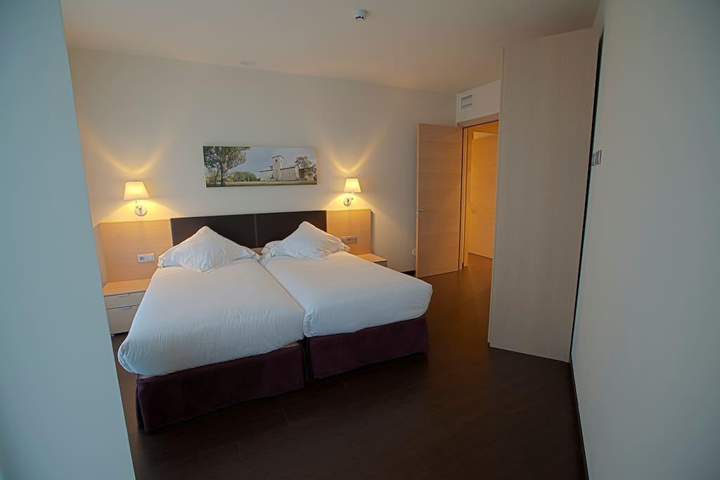 Apartamento de dos dormitorios apartoteles en alquiler en vitoria gasteiz pa s vasco espa a - Apartamentos en alquiler en vitoria ...
