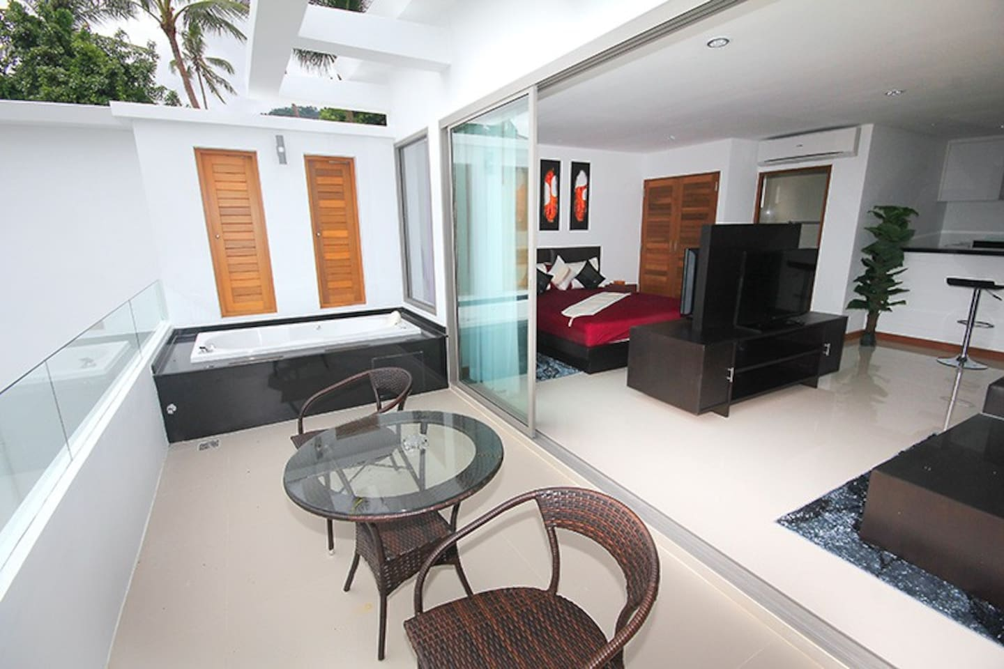 Magnificent Apartment in Koh Samui