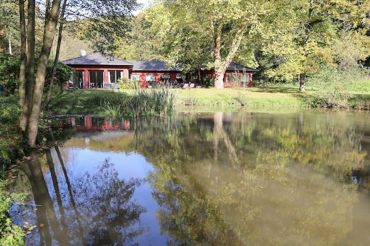 Fischer Lodge - Lohmar