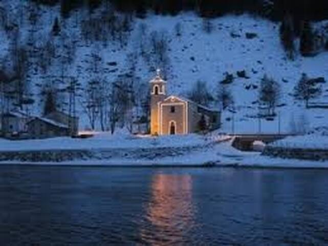 Accogliente bilocale vista lago . . - Lombardia, IT - Apartment