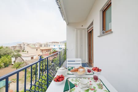 Lemon House b&b Superior Room Sorrento - Sorrent - Wohnung