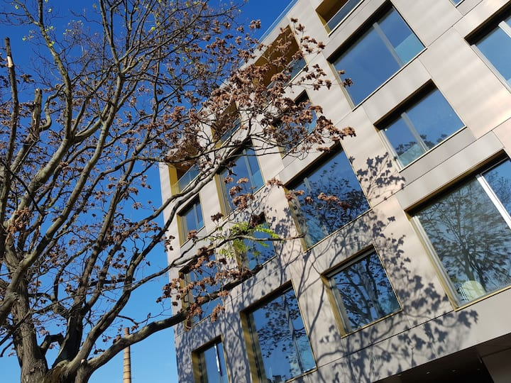 MSapartamenty podwójny apartament 87m2 (VAT)