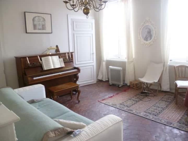 Studio Centre Ville d'Auxerre