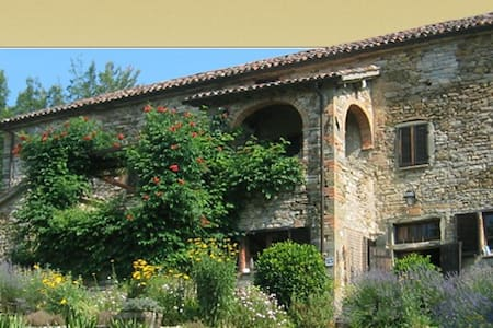 TUSCANY/UMBRIA BORDER   Large Pool - Monte Santa Maria Tiberina - 独立屋