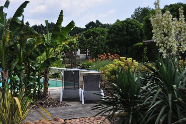B&B in Dordogne - Agonac - Bed & Breakfast