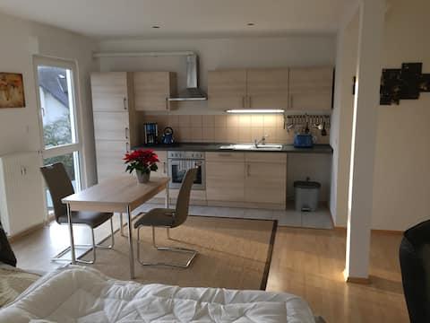 Gemütliches renoviertes Apartment