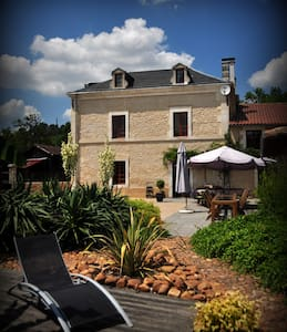 B&B in Dordogne - Agonac