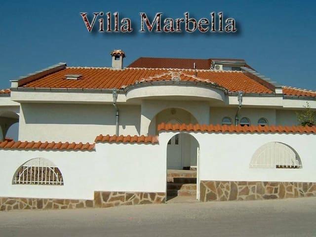 Großzügige Villa Marbella Sv. Vlas